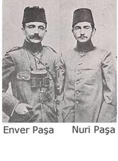 enver-nuri-pasa