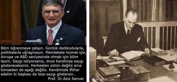 aziz-sancar-ataturk