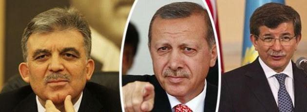 AKP Genel Başkanlığı ve Başbakanlık Koltuğunun Sahibi Belli Oldu