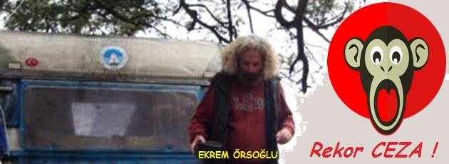 Karavan Turizmine Devlet Eliyle Ceza !